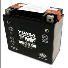Yuasa YTX20L-BS t.ex. Sea-Doo Batteri Original SPARK & Alla modeller från 2016