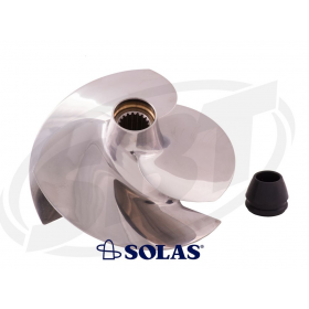 Solas SK-CD-12/14 Impeller - SEA-DOO