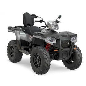 Sportsman Touring 570 EPS SP Silver 2018 Traktor