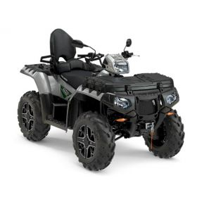 Sportsman XP Touring 1000 EPS Silver 2018 Tractor